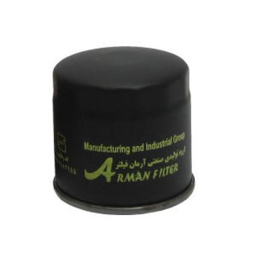 فیلتر روغن نیسان 2400 پاترول 4 سیلندر آرمان