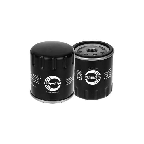 فیلتر روغن MG 530-550 توربو