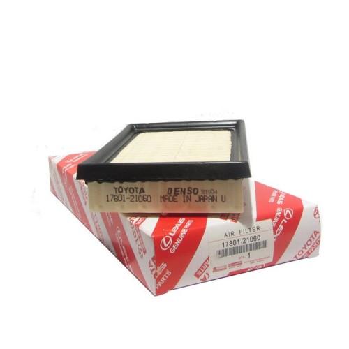 فیلتر هوا تویوتا پریوس CHR کد 17801-21060