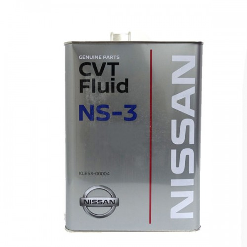 روغن گیربکس اتوماتیک نیسان Nissan CVT NS3