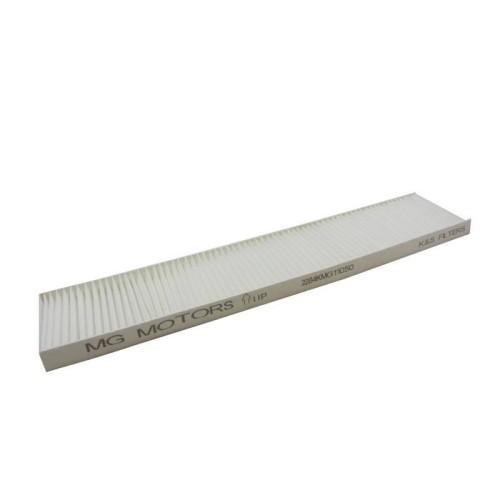 فیلتر کابین MG 350 550 6