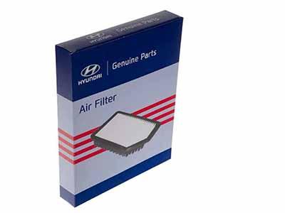 فیلتر هوا سانتافه 2014 به بالا کد 28113-2W100
