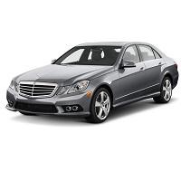 E300 2011-2013 W212