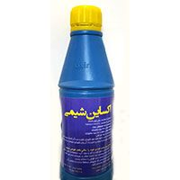 روغن ترمز آبی DOT4 اکساین شیمی