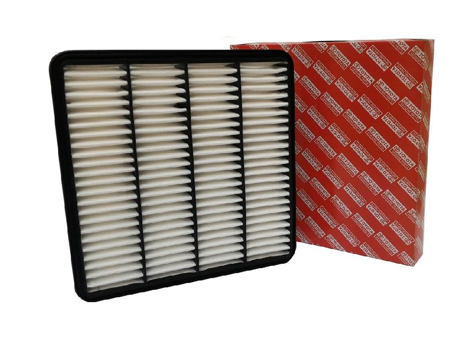 فیلتر هوا تویوتا لندکروز GXR جدید 38030