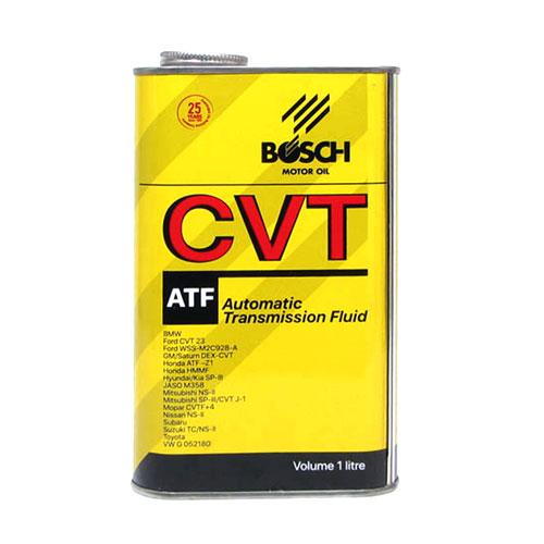 روغن گیربکس اتوماتیک بوش CVT Red