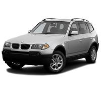 x3 2006-2010 3000 si